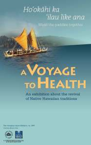 Voyage to Health POSTER