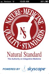 Natural Standard Mobile