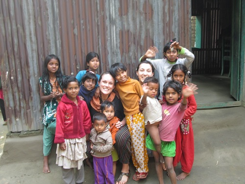 CNHS in Bangladesh (2)