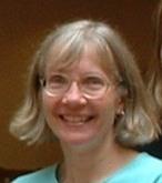 Frances Delwiche, MLS