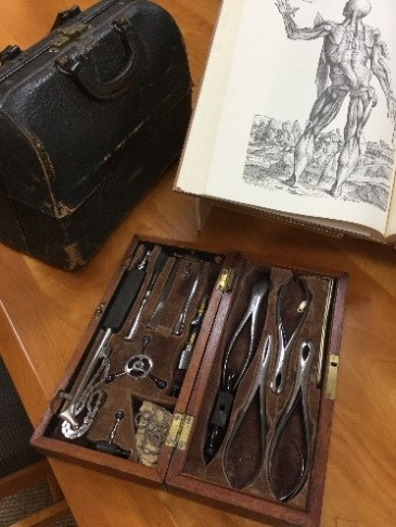 Medical History Collection