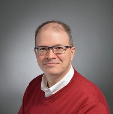 Gary Atwood, MA, MSLIS